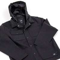 Vans Drill Chore Coat Black WN1 Q.