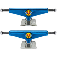 Venture Wings Anodized V Lights Blue 5.6 (x2)