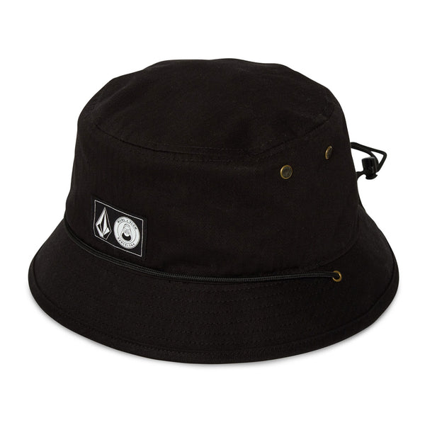 Volcom X MCBL Bucket Hat Black