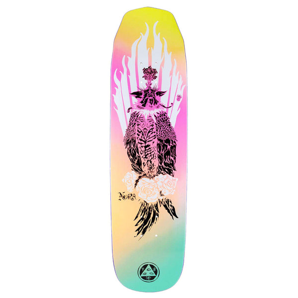 Welcome Skateboards Peregrine Nora Vasconcellos Wicked Queen 8.6 (Prism)