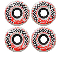 Krooked Zip Zinger 80HD 56mm White