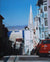 Jon McDonald Original Oil Painting For Sale San Francisco