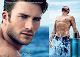 Davidoff Cool Water Men EDT 冷水男性淡香水125ml + Cool Water Women EDT 冷水女性淡香水 100ml