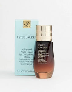 BUY 1 GET 1 FREE! Estee Lauder Advanced Night Repair Eye Concentrate Matrix Synchronized Recovery 升級再生基因修護15ml - toppridehk