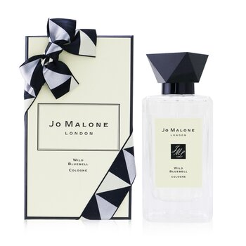 Jo Malone Wild Bluebell Cologne Spray 藍風鈴香水(Limited Edition With Gift Box 限量版附禮盒 ) 100ml