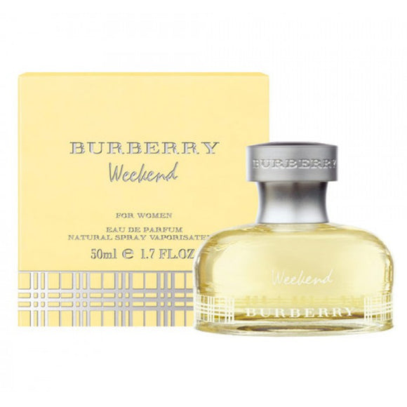 Burberry Weekend For Women EDP 週末女性香水 50ml/100ml