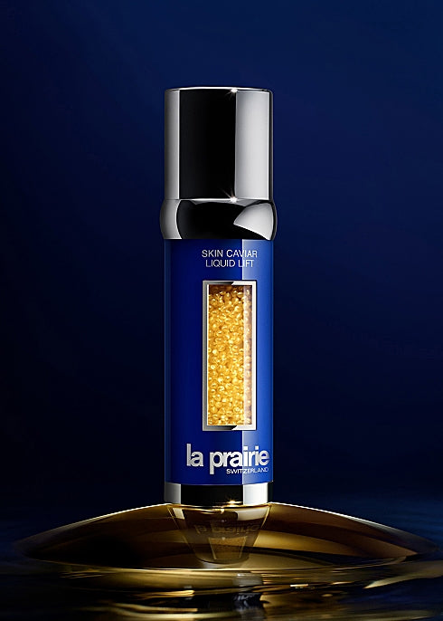 La Prairie Skin Caviar Liquid Lift (New Version) 魚子精華提升緊緻液 (新款) 50ml