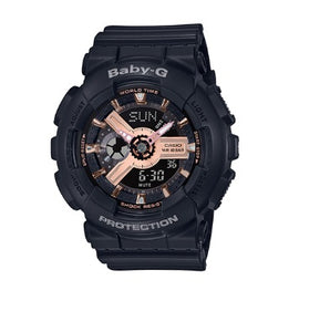 CASIO BABY-G WATCH 卡西歐 BABY-G 手錶 - toppridehk