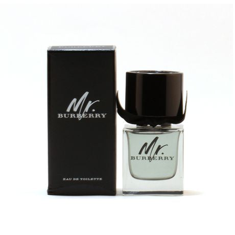 Burberry Mr Burberry EDT ­英倫紳士男士淡香水 50ml - toppridehk