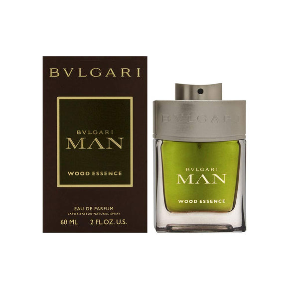 Bvlgari Man Wood Essence EDP 城市森林男性香水 60ml
