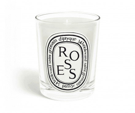 Diptyque Roses Candle 蒂普提克 - 玫瑰香氛蠟燭 190g