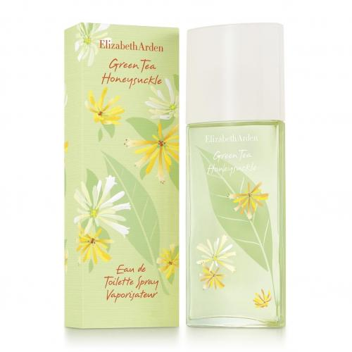 BUY 1 GET 1 FREE! Elizabeth Arden Green Tea Honeysuckle EDT 綠茶金銀花女士淡香水 100ml - 品薈toppridehk