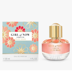 Elie Saab Girl Of Now Forever EDP 花漾風潮女士香水 30ml