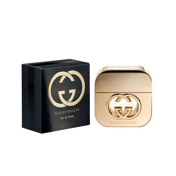 Gucci Guilty Women EDT 罪愛女士淡香水 30ml - toppridehk