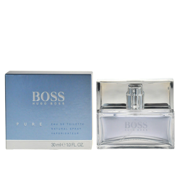 Hugo Boss Pure Men EDT 完美動力男士淡香水 30ml - toppridehk