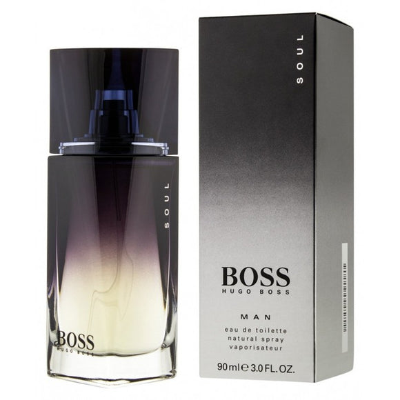 Hugo Boss Soul EDT 靈魂魅惑男士香水 90ml - toppridehk
