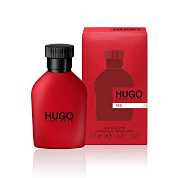 Hugo Boss Hugo Red Men EDT 紅色優客男士淡香水 40ml - toppridehk
