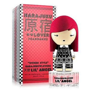 Harajuku Wicked Style Angel EDT 天使女士淡香水 30ml - 品薈toppridehk