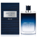 Jimmy Choo Man Blue EDT 酷藍男性淡香水 100ml