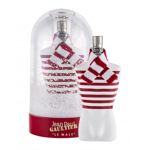 Jean Paul Gaultier JPG Le Male EDT (Snow Globe Collector Limited Edition) 雪球收藏版男性淡香水 125ml