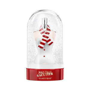 Jean Paul Gaultier JPG Classique EDP (Snow Globe Collector Limited Edition) 雪球收藏版女性香水 100ml