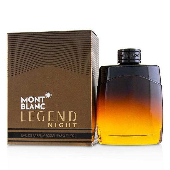 Mont Blanc Legend Night EDP 暮星傳奇香水 100ml - toppridehk
