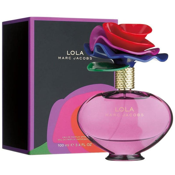 BUY 1 GET 1 FREE! Marc Jacobs Lola EDP 蘿菈女士香水 100ml - 品薈toppridehk
