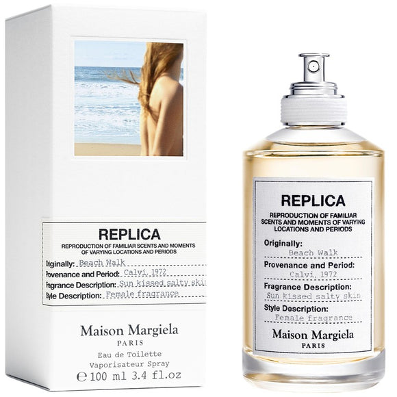 Maison Martin Margiela Beach Walk EDT 沙灘漫步 100ml