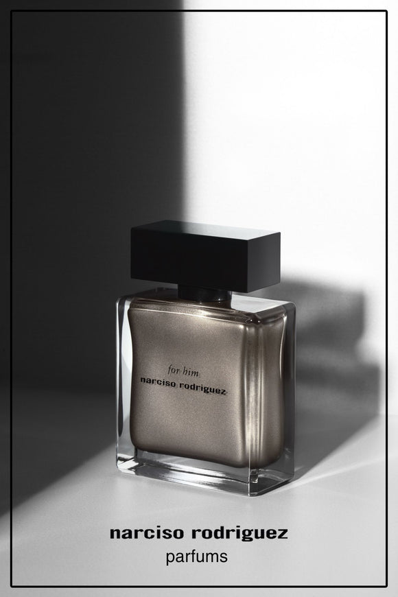 Narciso Rodriguez For Him EDP 他的系列男性香水 50ml