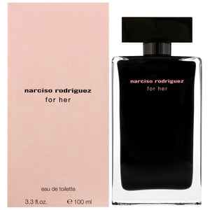 Narciso Rodriguez For Her EDT 她的系列女性淡香水 100ml - toppridehk