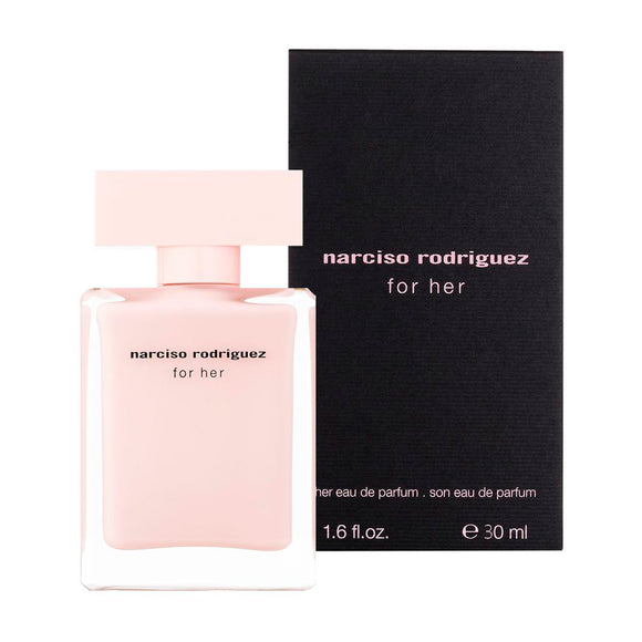 Narciso Rodriguez For Her EDP 她的系列女性香水 30ml/100ml