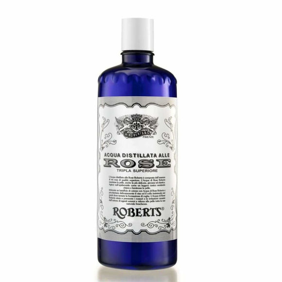 Manetti Roberts Acqua Distillata Alle Rose Refreshing Toner 意大利百年古老蒸餾玫瑰爽膚水 300ml
