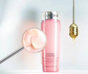 Lancome Tonique Confort 溫和保濕水 (粉紅水) 200ml/400ml