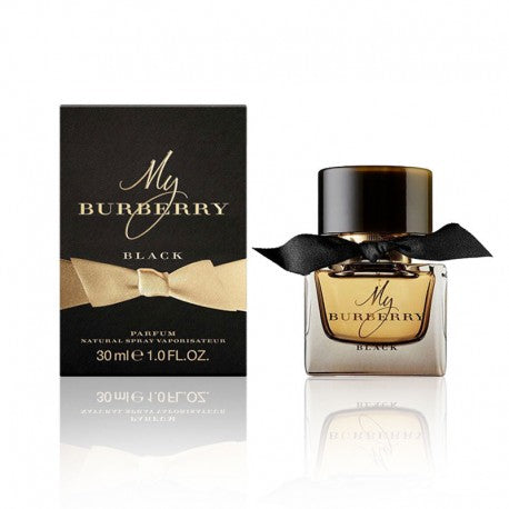 Burberry My Burberry Black EDP 我的博柏利黑色女士香水 30ml