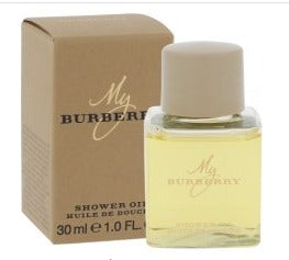 Burberry My Burberry Shower Oil Women 女士沐浴油 30ml