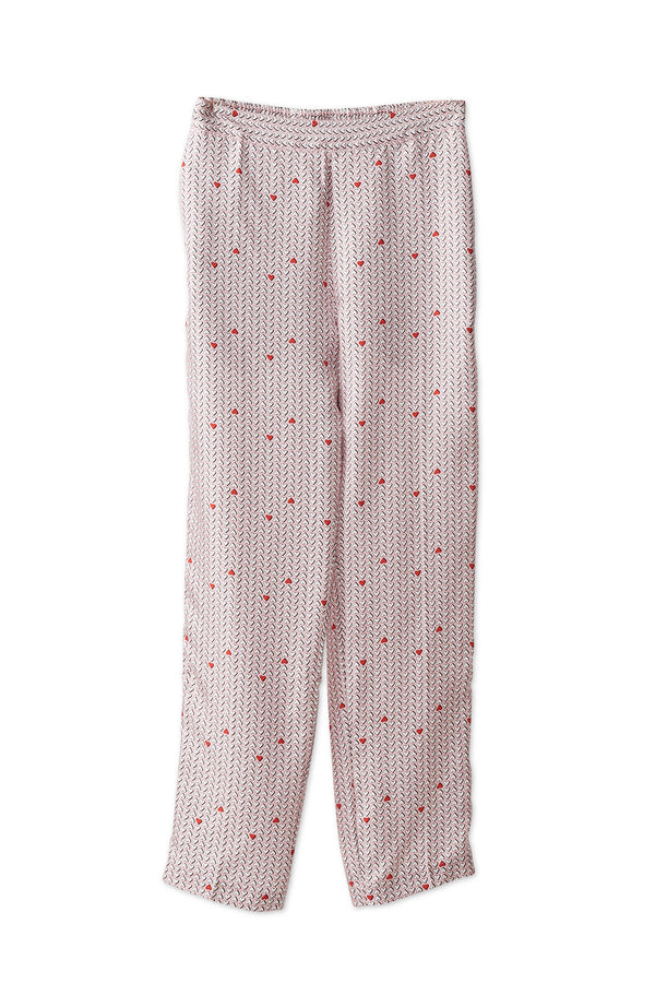 North Pant Coral Blush