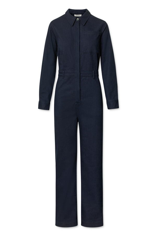 Miller Jumpsuit Total Eclipse