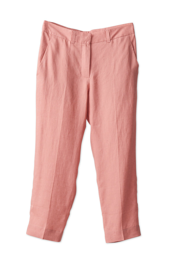 Alva Pant Old Rose
