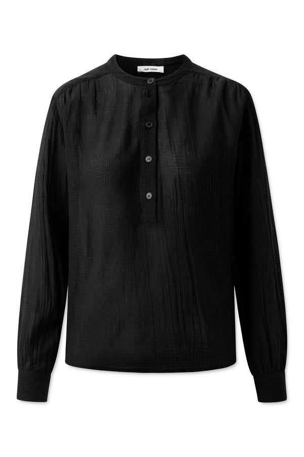 Betty Shirt - Black