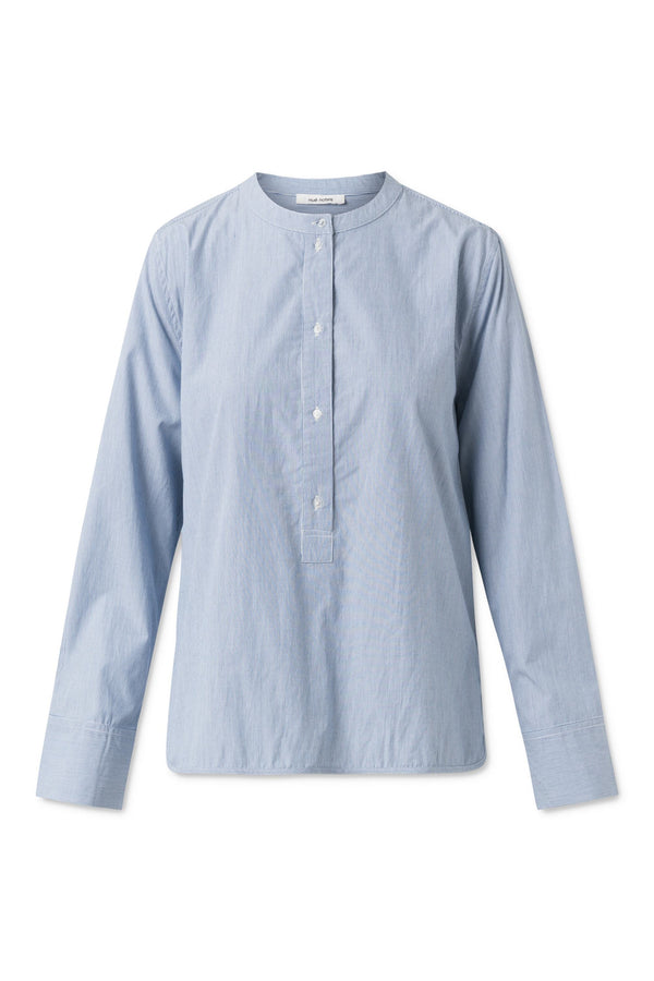 Rita Shirt - Light Blue