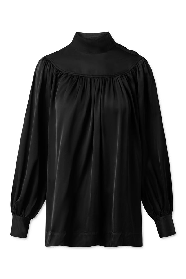 Lucille Blouse - Black