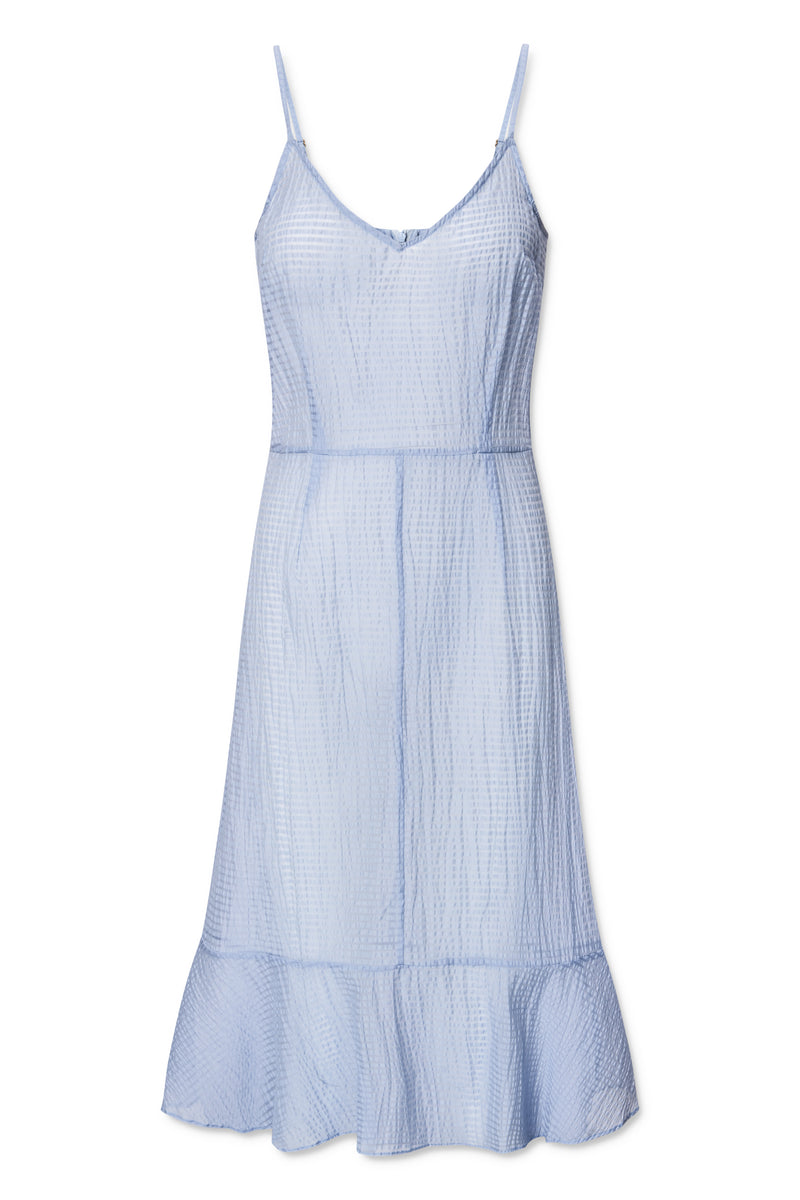 Jolie Dress - Boy Blue