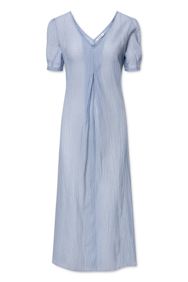 Melissa Dress - Boy Blue