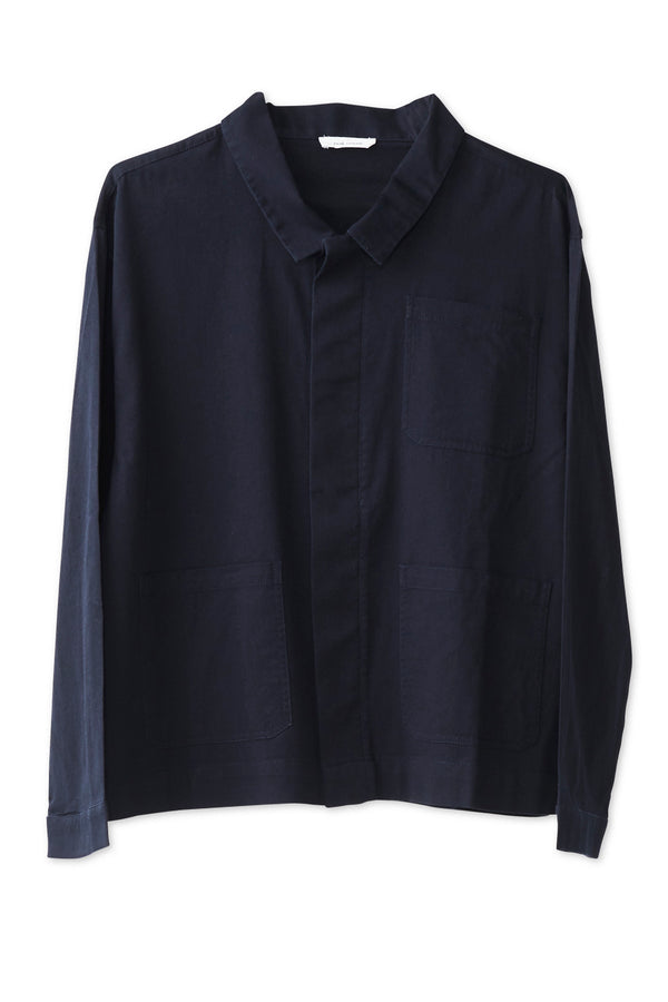 Flo Shirt Navy