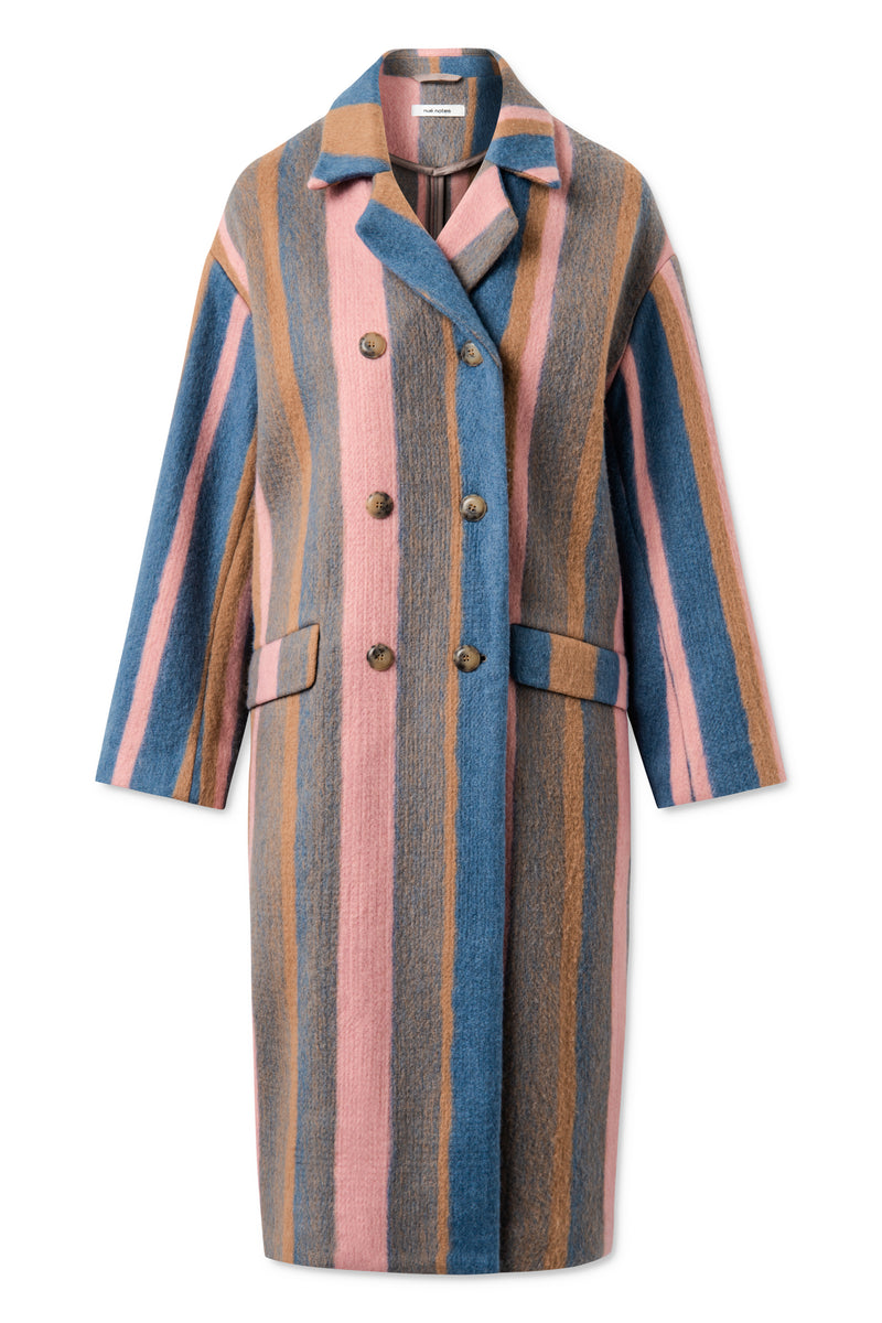 Robyn Coat - Multi