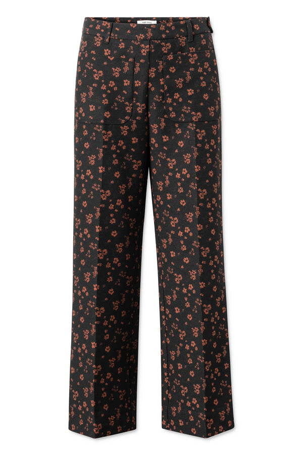 Adele Pants - Black