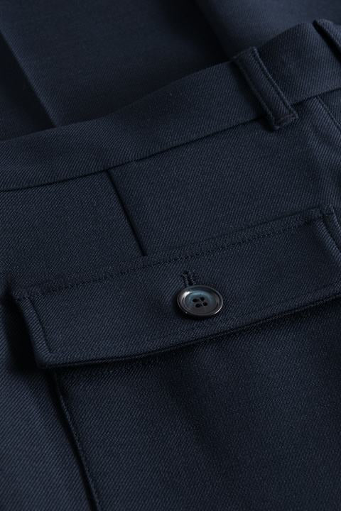 Adeline Pants - Navy