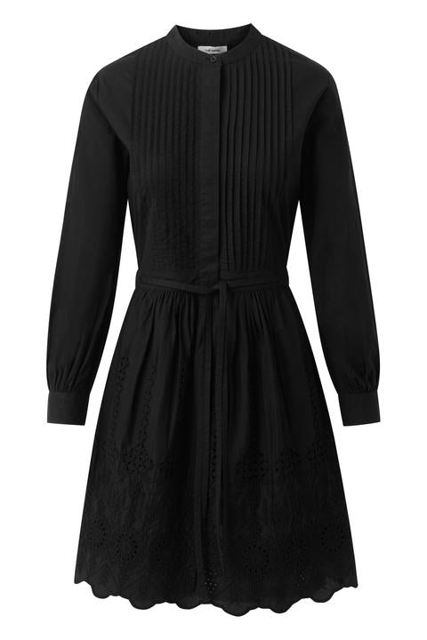 Bobbie Dress - Black