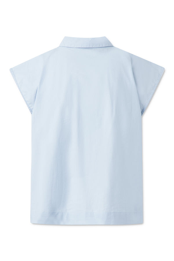 Bellis Shirt - Light Blue