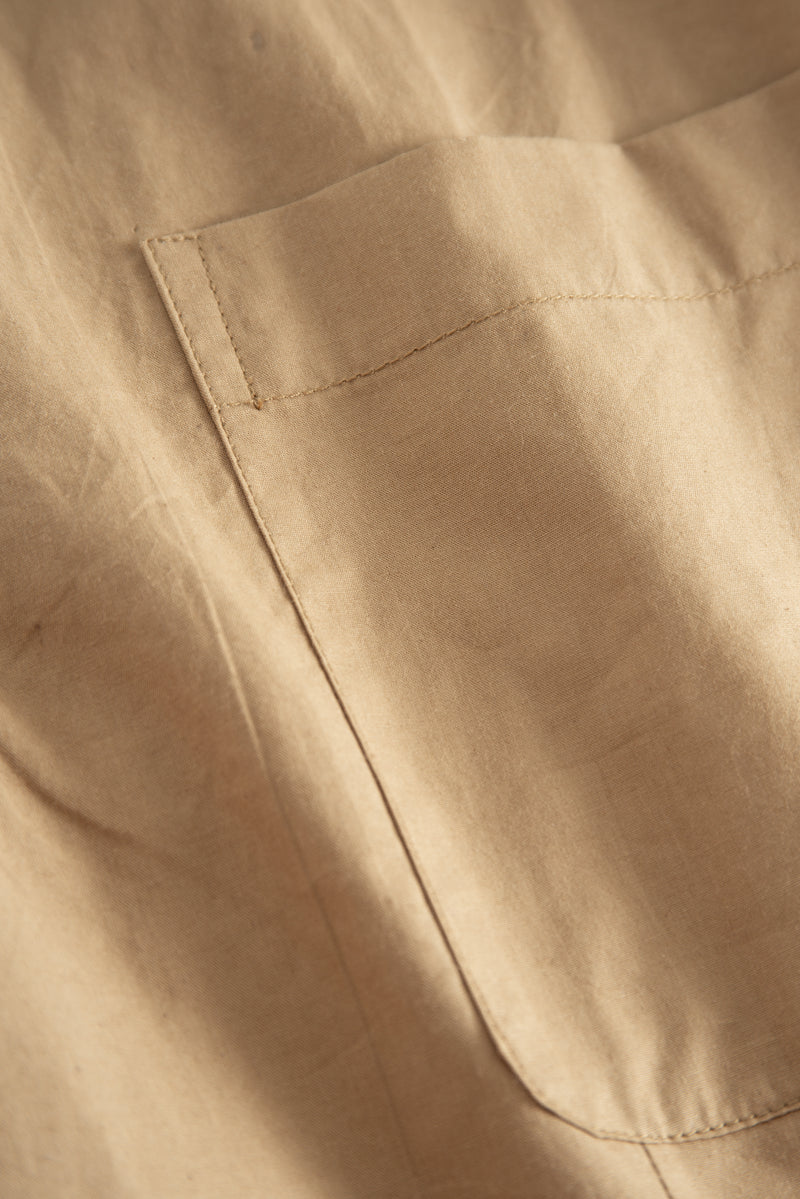 Bellis Shirt - Sand